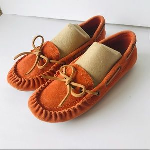 Lucky Brand |  moccasins